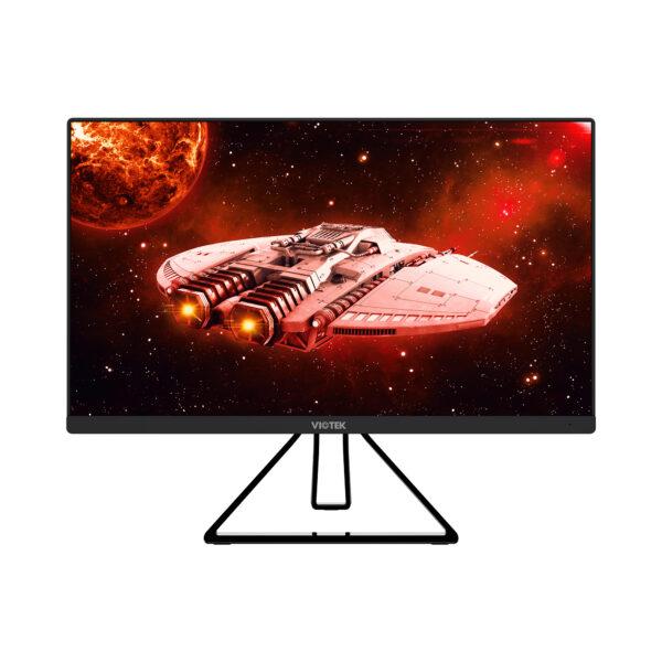 "GFV22CB 22"" 144Hz Gaming Monitor — FHD, 5ms, FreeSync & G-Sync Ready (VESA)"