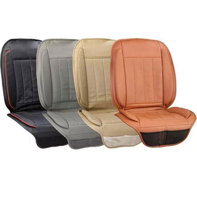 heating cooling car seat cushions viotek. Black Bedroom Furniture Sets. Home Design Ideas