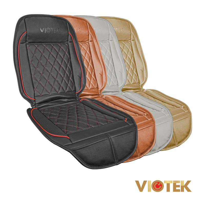 viotek cooling car seat cushions v2 viotek. Black Bedroom Furniture Sets. Home Design Ideas