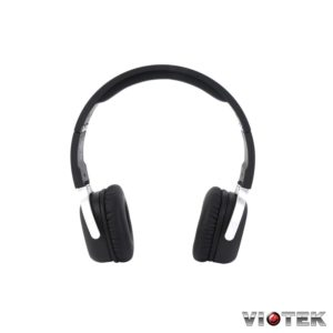Viotek NB-9X Ultra Soft Sports Wireless Bluetooth headphones.