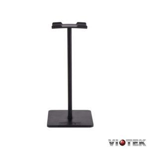 Viotek headset weighted stand