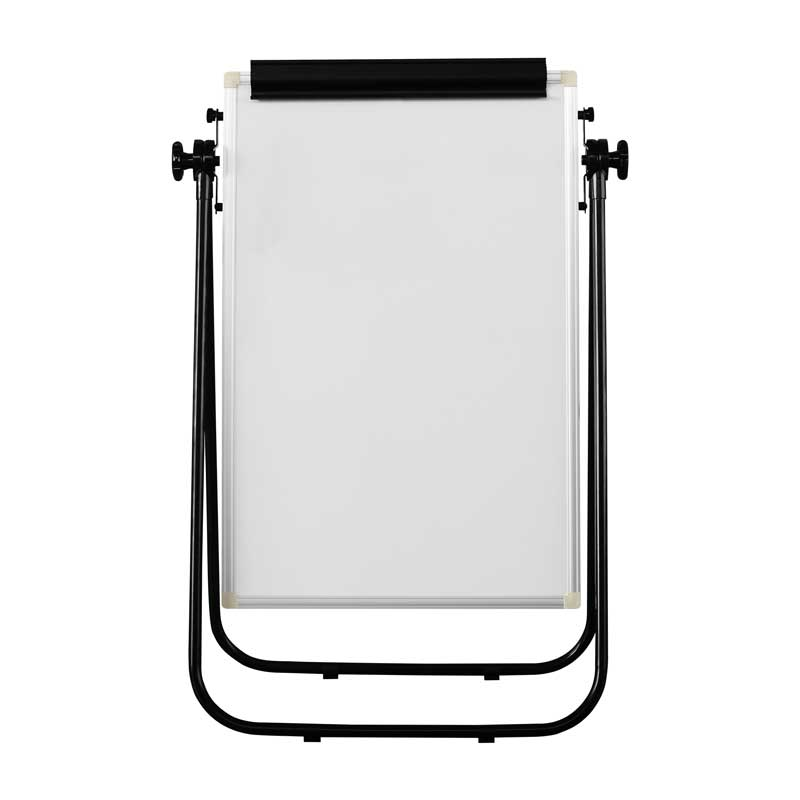 viotek vb2436 24x36 foldable whiteboard write draw adjust at any angle w 360 rotation. Black Bedroom Furniture Sets. Home Design Ideas