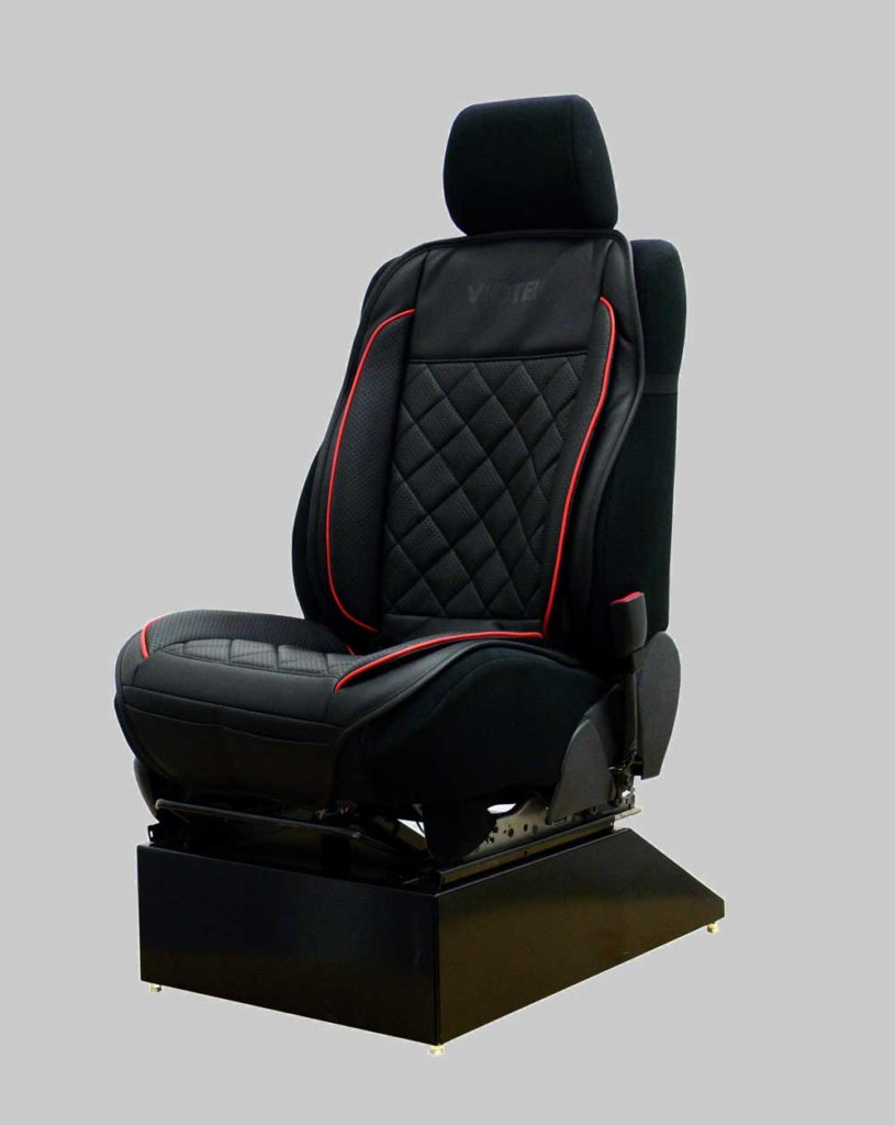 Heating Amp Cooling Car Seat Cushions Viotek