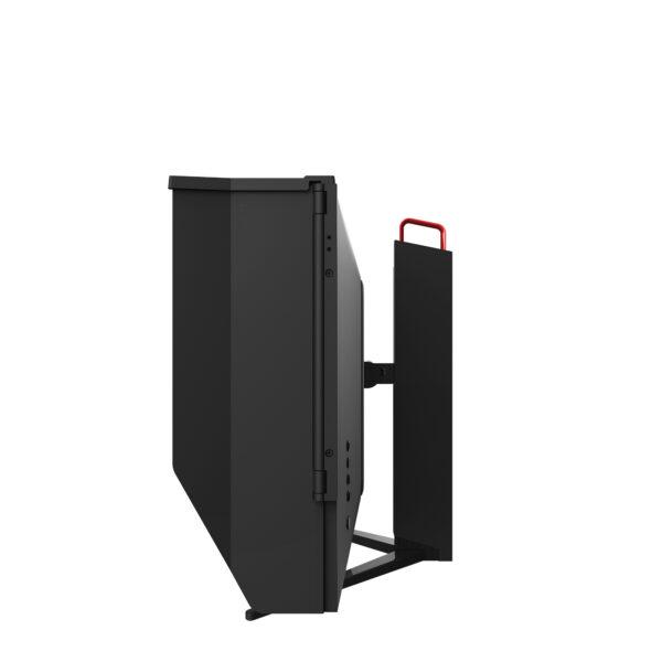 "GFI27XQA 27"" IPS 4K Gaming Monitor — 144Hz, 1MS (OD), UHD   HDR-Ready w/ FreeSync & G-SYNC Compatibility (VESA)"
