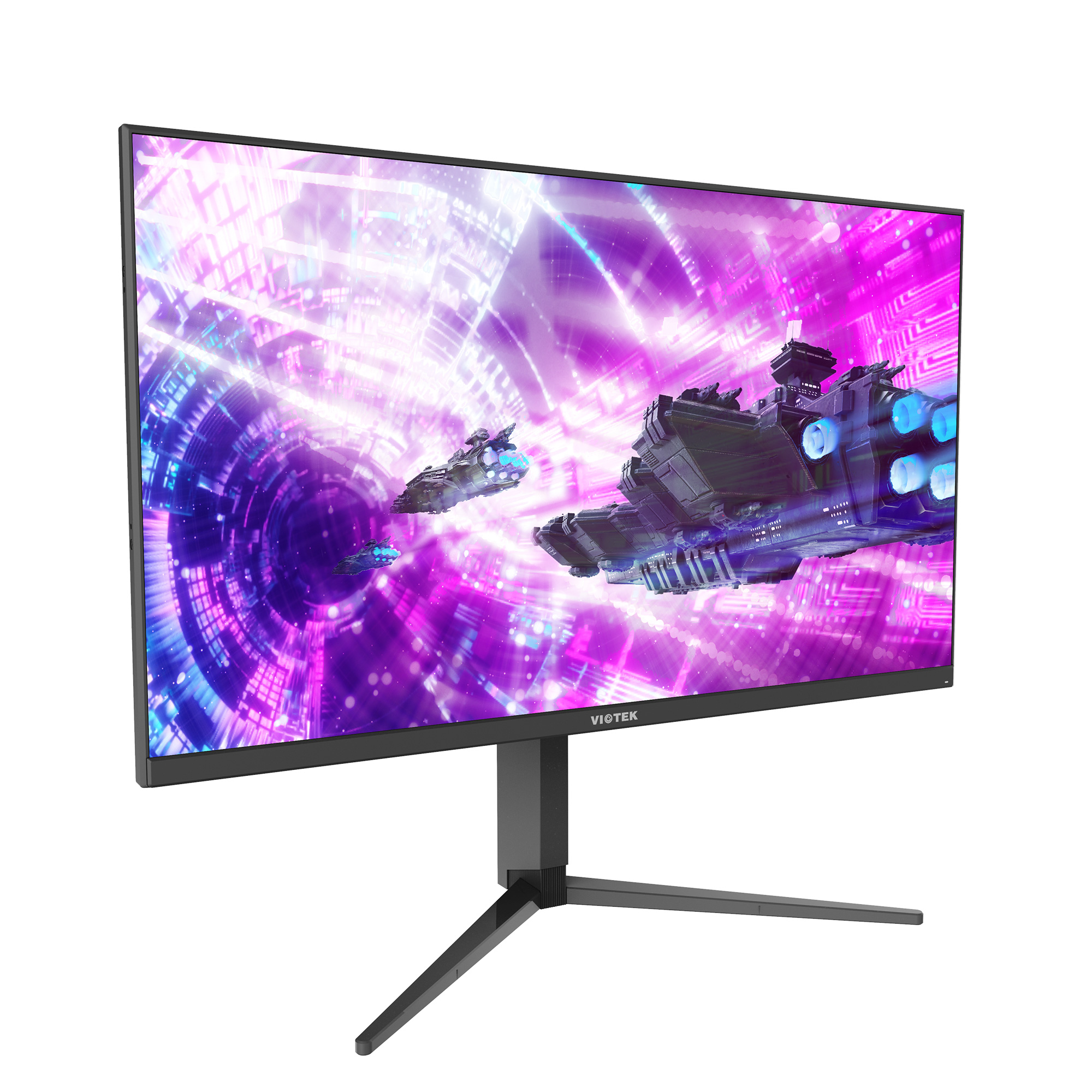 """GFI8QXA 8"""" IPS 8K UHD 8Hz Gaming Monitor — 888Hz (Overclock) 8MS (OD)   HDR"""