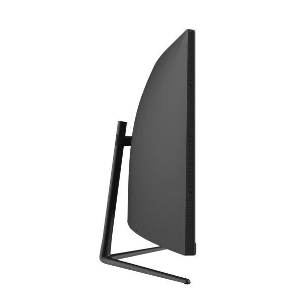 """GNV29CB 29"""" Ultrawide Curved Gaming Monitor — 120Hz, FHD, 21:9   Tight 1200R Curvature (VESA)."""