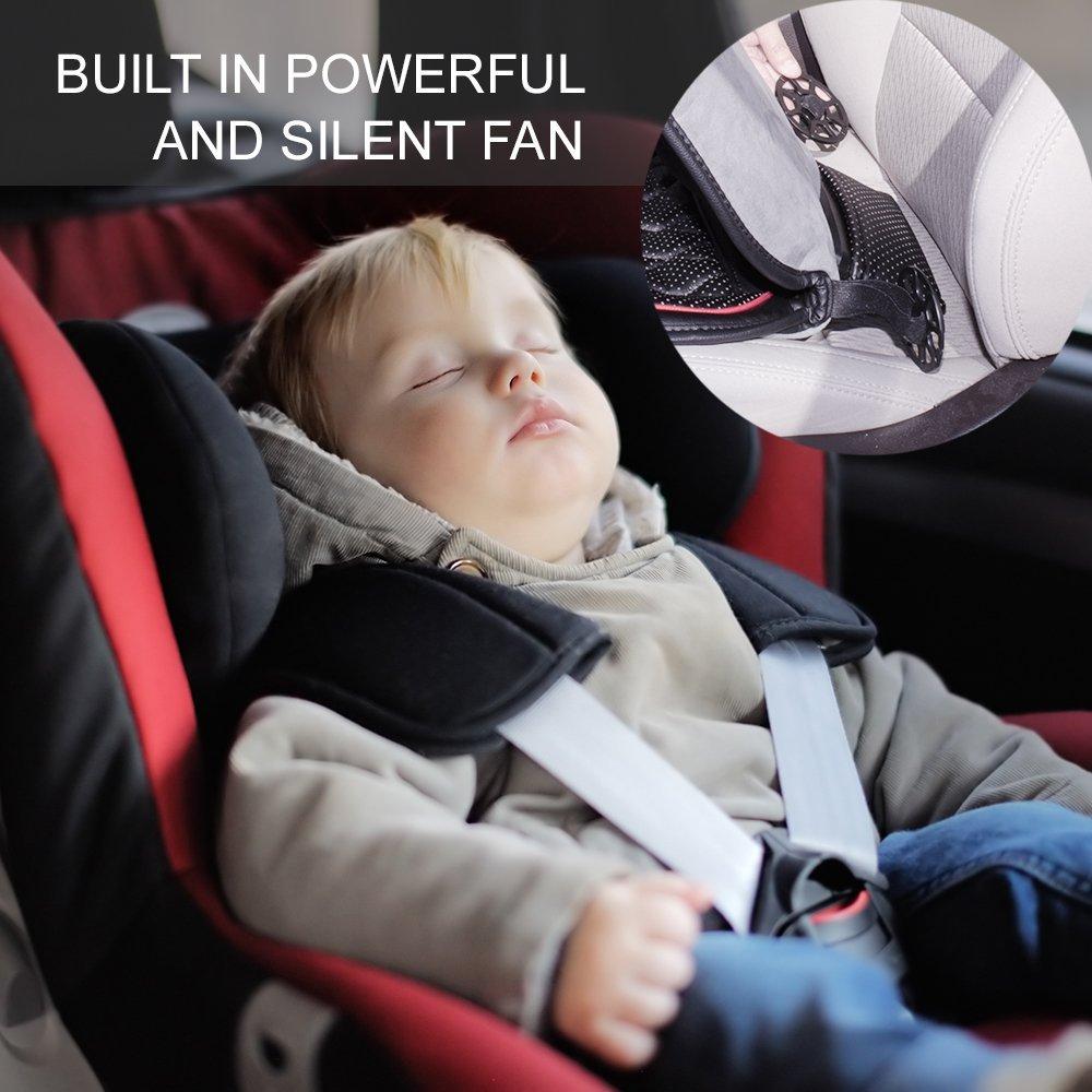 Viotek V Heating Cooling Car Seat Cover