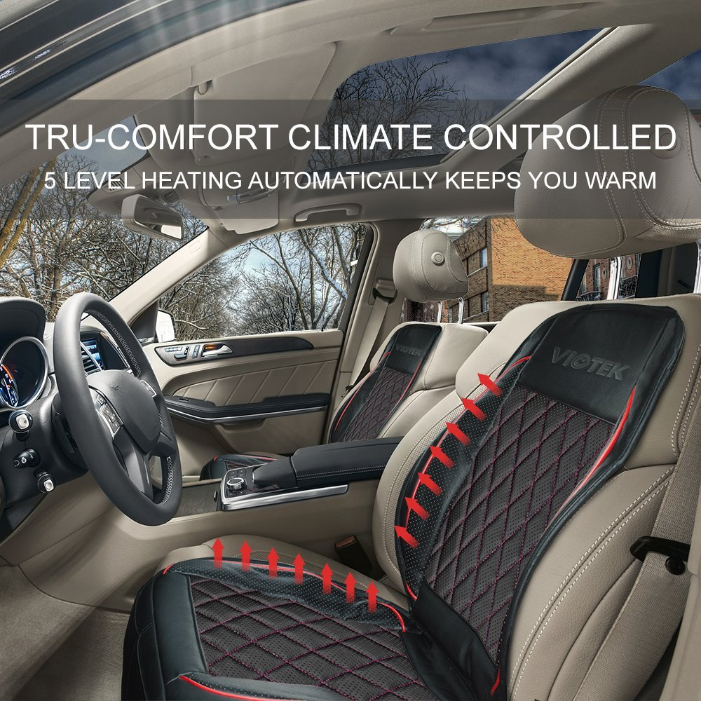 Cool Temperature Controlled Viotek V2 Heating Cooling Car Seat Gamerscity Chair Design For Home Gamerscityorg