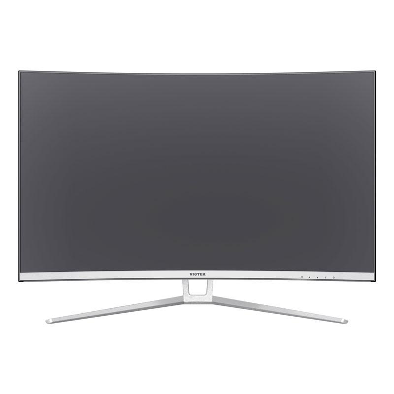 "0c93bbeb3dc6 VIOTEK NB32C 32"" Ultra-Thin 75Hz 1920x1080p Curved Monitor w ..."