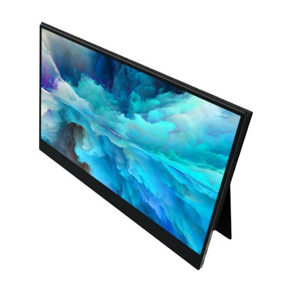PC16C portable monitor by Viotek